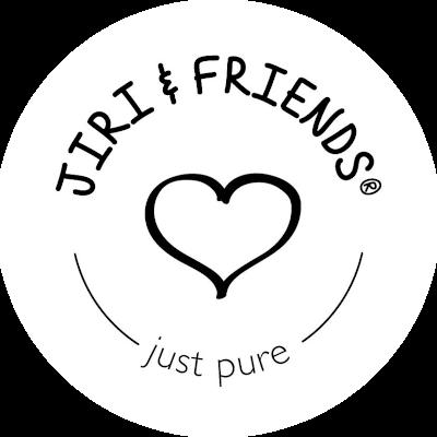 Jiri & Friends geurzakje Witte Salie natuurlijke luchtverfrisser