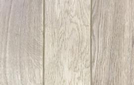 Eiken geschaafd dakbeschot 1,5 x 13 x 250 cm (werkend 12 cm) - Blank