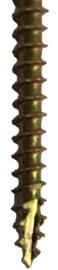 Voorsnijschroeven 4,5 x 80 T20 (200 st)
