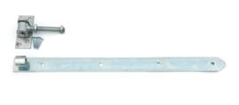 Verstelbare heng 60 cm verzinkt