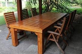 114) Douglas tafels