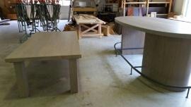69) Douglas tafels