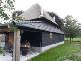 230) Steltenberg gemaakt van Douglashout