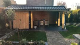 167) Douglas veranda