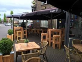 Cafe de Ster Goor