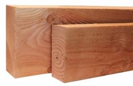 5 x 7,5 x 400 cm regel Blank Douglas fijnbezaagd