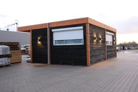 213) Oude kantoor RTT