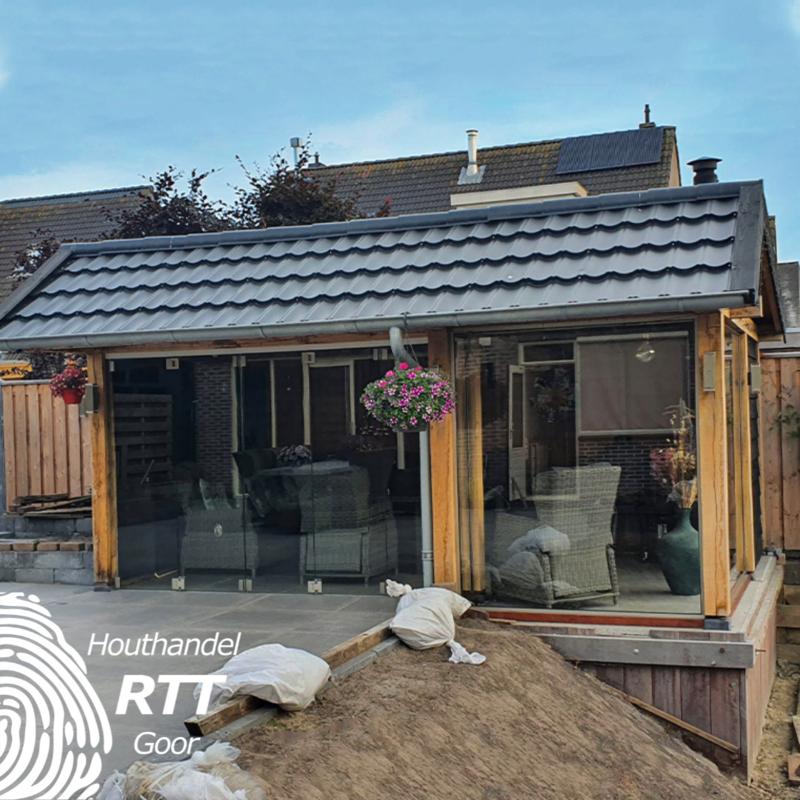 281) Kapschuur Hoofddorp