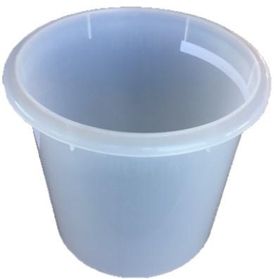 Inzetvaatje/binnenpot 2,5 liter