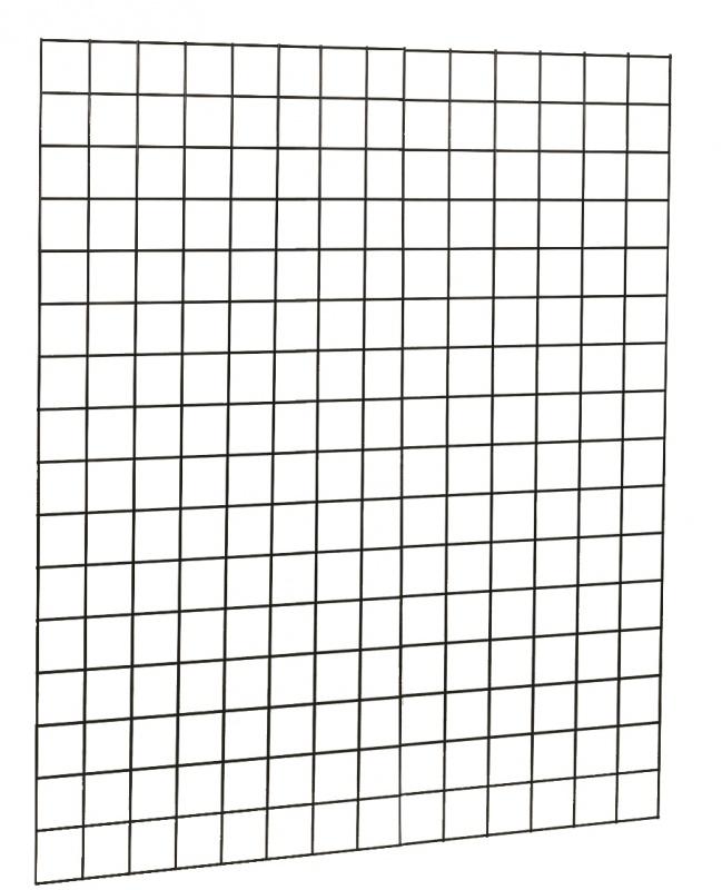 Gaaspaneel 180 x 180 cm, Maas 10 x 10 cm