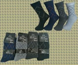 12 paar business sokken art nr:465