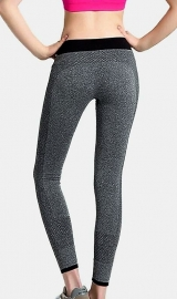 naadloze sportlegging van Sweet Angel art, nr: 255