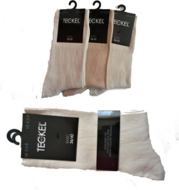 6 paar mooie gladde business sokken art,nr: 617