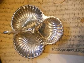Plate bonbonschaal