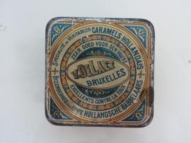 Hollandse caramelblikje