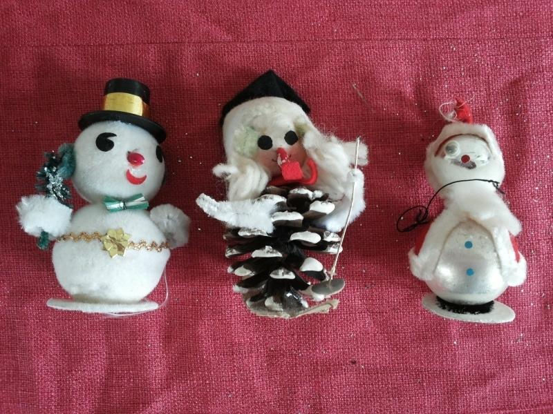 Kerstpoppetjes