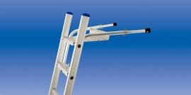Accessoires ladders en trappen