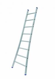 SOLIDE enkele ladder 8 sporten open voet, Gratis verzending