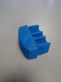 Laddervoet / Ladderdop 60 mm
