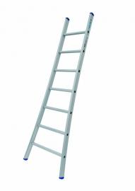 SOLIDE enkele ladder 7 sporten open voet, Gratis verzending