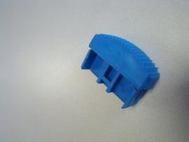 Laddervoet / Ladderdop 65 mm