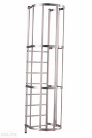 Ladder met Kooi per meter
