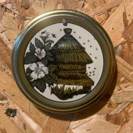 Deksels Bijenkorfje 40 stuks