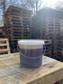 Plastic Honing emmer 14 KG