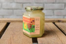 Honing etiketten Retro 100 stuks met gegevens opgedrukt