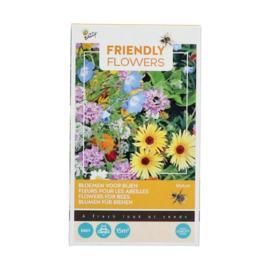 Buzzy® Friendly Flowers Bijen Laag 15m²