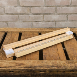 Segeberger houten vliegplank