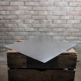 Dadant kast aluminium dakplaat 60x60 cm niet gezet of gezet