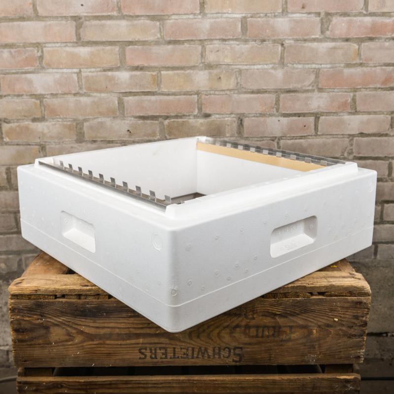 Segeberger honingkamer gemodificeerd Het ielgat