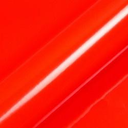 Vinyl Fluor Rood 30,5 cm x 50 cm
