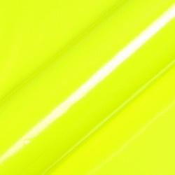 Vinyl Fluor Geel 30,5 cm x 5 meter
