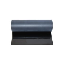 Flexfolie Silicone 3D 500 Black 50cm x 100cm