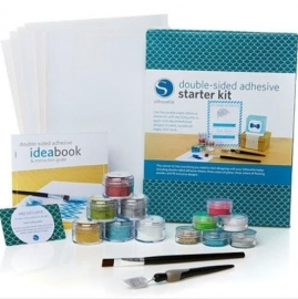Silhouette Double - Sided adhesive starter kit