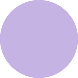 Lavendel Flock Folie 50cm x 100cm