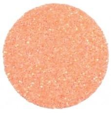 Glitter Fluor  Orange 939 Flexfolie 50 cm x 1 meter
