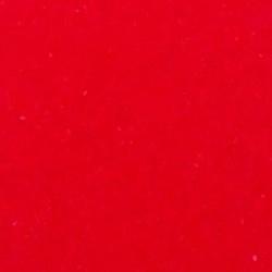 210 Signal Red Flexfolie 50 cm x 25 meter