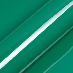 Medium Green Glossy E3340B 30,5 cm x 5 meter