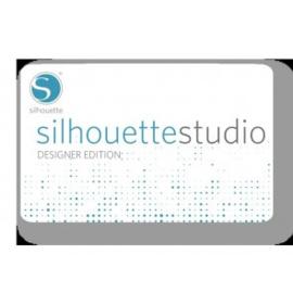 Silhouette Studio Designer Edition (let op digitaal product)