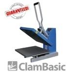 Stahls hittepers Clam Basic 38 cm x 38 cm