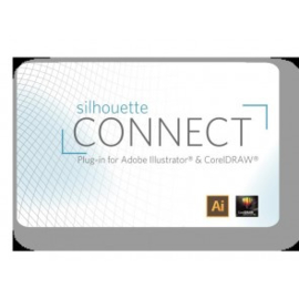 Silhouette Connect (let op digitaal product)