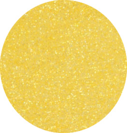 Glitter Pale Yellow 961 Flexfolie 30 cm x 50 cm