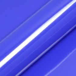 Electric Blue Glossy S5ELEB 61 cm x 5 meter