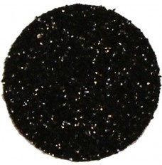 Glitter Black 928 Flexfolie 5 meter x 50 cm