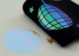 Stahls' Kleurenkaarten A4 Disco