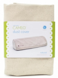 Dust Cover  Silhouette Cameo 2  Natural