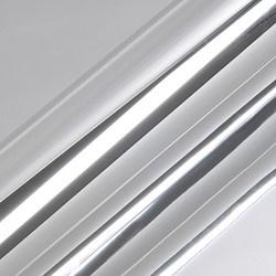 Statische Folie Silver 30 cm x 50 cm (Penstick)